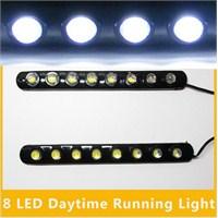 Daytime Bükülebilir Esnek 8 Ledli Gündüz Lambası LR2030