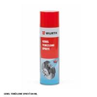 Würth Balata ve Genel Temizlik Spray 500ml