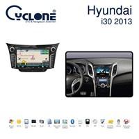 Cyclone Hyundaı Yeni İ30 Dvd Ve Multimedya Sistemi (Orj. Anten ve Kamera Hediyeli)