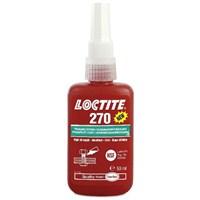 Loctite 270 - Yüksek Mukavemetli Vida Sabitleyici 50 ml.