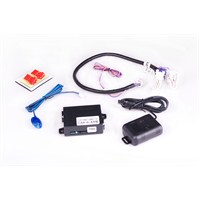 Cyclone Ford Transit Connect Alarm
