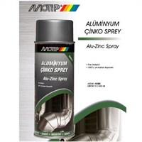 Motip Aluminyum Çinko Sprey 400 Ml. Made in Holland