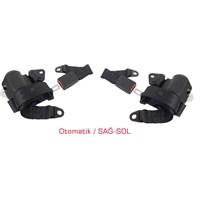 Inwells Otomatik Emniyet Kemeri SAĞ/SOL 348801