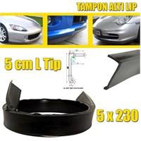 Fast Car Ön Tampon Altı Lip Spoiler 5 x 230 Cm 42418