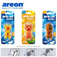 Areon Party Maskot Asma Koku Vantuzlu 1517006