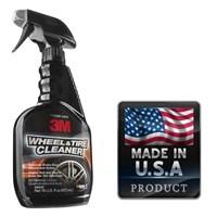 3M™ Multı Jant Ve Lastik Temizleme Parlatma 39036