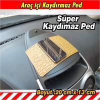 AutoCet BEJ Araç içi Kaydırmaz Ped 3452a