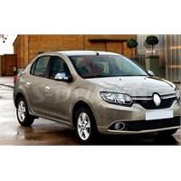 S-Dizayn Renault Symbol 2013> Model Ve Üzeri Kapı Kolu 4 Kapı Krom P.Çelik