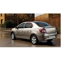 S-Dizayn Renault Symbol 2013> Model Ve Üzeri Cam Çıtası 4 Prç. Krom P.Çelik