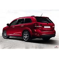 S-Dizayn Fiat Freemont Kapı Koruma Çıtası Krom P.Çelik + Abs Plastik 8 Prç.