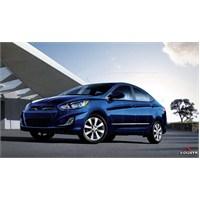 S-Dizayn Hyundai Accent Blue Kapı Koruma Çıtası Krom P.Çelik + Abs Plastik 8 Prç.