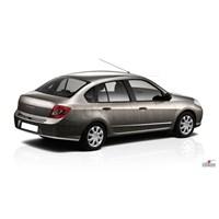 S-Dizayn Renault Symbol 2009-2013 Arası Kapı Koruma Çıtası Krom P.Çelik + Abs Plastik 8 Prç.