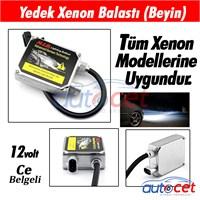 AutoCet Tüm Modeller Uyumlu Xenon Balans 3480a