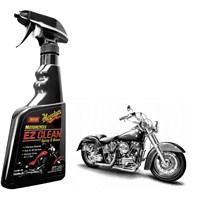 Meguiar's EZ-CLEAN MOTORCYCLE Günlük Ez Clean Hızlı Genel Temizleme Spreyi 8520016