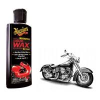 Meguiar's LIQUID WAX MOTORCYCLE Cilası 8520206