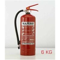 MAPEKS Yangın Söndürücü 6 Kg 998721