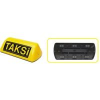 Mıknatıslı Taxi Levhası 521104