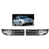 ModaCar VW BORA SAĞ/SOL Sis Farı Seti 498807