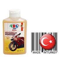 ÇBS BELCO Motoline Motosiklet Şampuanı 250ml 095615