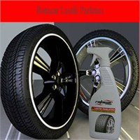 Rotacar Lastik Parlatıcı-Naturel Gazsız 500Ml