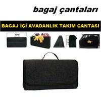 Bagaj Çantası Halı Avadanlık Malzeme Çantası 41185