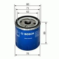 Bosch - Yağ Filtresi (Citroen Berlıngo) - Bsc 0 451 103 261