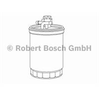 Bosch - Yakıt Filtresi A6 3.0 Tdı Quattro 06.2006-10.2008 - Bsc 0 450 906 459