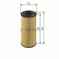 Bosch - Yağ Filtresi Mb W169 W245 A150-A160-A170-B150-B160 - Bsc 1 457 429 306