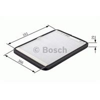 Bosch - Polen Filtresi Mb.Sprınter 98-06 - Bsc 1 987 432 043