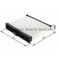 Bosch - Polen Filtresi Accent 1.5 Crdi 01.2002-06.2006 - Bsc 1 987 432 161