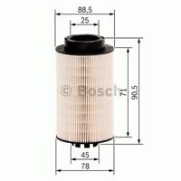 Bosch - Yakıt Filtresi Opel Insıgnıa Astra J Chevrolet Cruze 1.7-2.0 Cdı - Bsc F 026 402 062