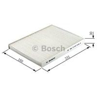 Bosch - Polen Filtresi (Renault: Clıo Iı 1.0) - Bsc 0 986 Tf0 039