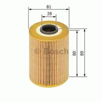 Bosch - Yağ Filtresi (Bmw 3 Serısı [E30-E36 Kasa] 316I) - Bsc 1 457 429 760
