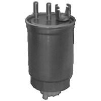 Bosch - Yakıt Filtresi (Fıat Doblo 1.9 D) - Bsc 0 450 906 452