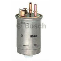 Bosch - Yakıt Filtresi Ford Connect 1.8 Tdcı 75 Ps - Bsc 0 450 906 407