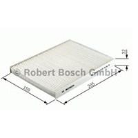 Bosch - Polen Filtresi 207 1.4 Hdi 05.2006-04.2010 - Bsc 1 987 432 436