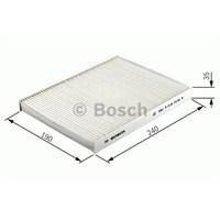 Bosch - Polen Filtresi Aktif Karbon (Ford Fıesta V 1.4 Tdcı (11.2001- ) [F6j.. <Duratorq Tdcı> ]) - Bsc 1 987 432 387