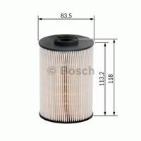 Bosch - Yakıt Filtresi (Citroen Kombi C5 Break) - Bsc F 026 402 004