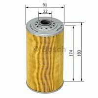 Bosch - Yağ Filtresi (Bmw 3 Serısı [E30 Kasa]) - Bsc 1 457 429 636