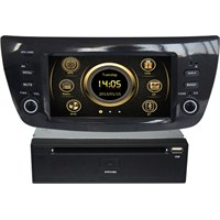 Navimate Fiat Doblo navigasyon ve multimedya cihazı
