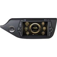 Navimate KİA YENİ CEED navigasyon ve multimedya cihazı