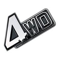 ModaCar 4WD Arma 068801
