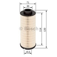 Bosch - Yakıt Filtresi - Dızel (Nıssan : Interstar 1.9Dıesel) - Bsc 0 986 Tf0 044