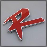 Modacar R 3 Boyutlu Logo 85a55514b