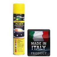 Stac Italy Tampon ve Dış Yüzey Plastik Aksam Parlatıcı 090168