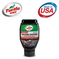 Turtle Wax Premium Hare ve İnce Çizik Giderici Pasta 532 Ml.