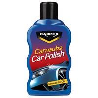 Carpex Likit Cila Carnauba+Teflon Katkılı 09E036