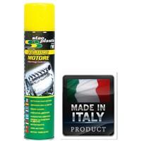 Stac Italy Motor Yüzeyini Temizleme Spreyi 090166