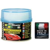Stac Italy Boya Üzerinde Derin Çizikleri Gideren Pasta ve Cilalayıcı 091114