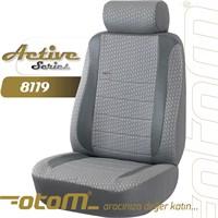 Otom Active Standart Oto Koltuk Kılıfı Act-8119